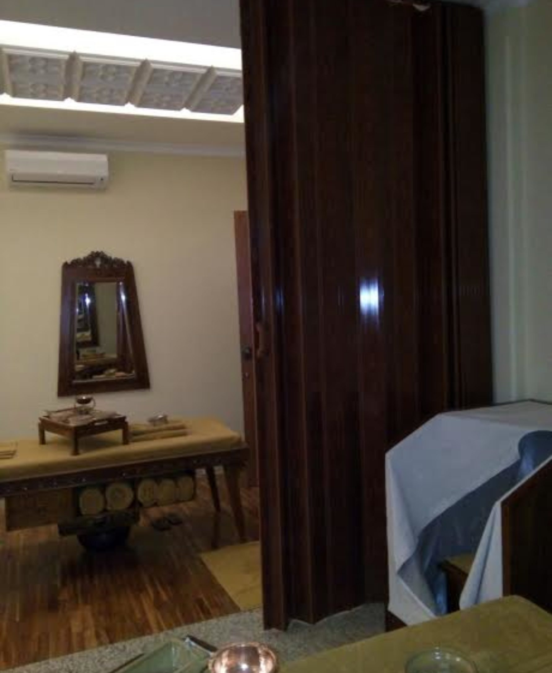 Promo Folding Door PVC Rp.1.250.000/m2