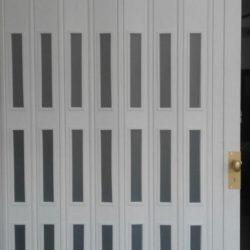 Promo Folding Door PVC Rp.1.391.500/m2