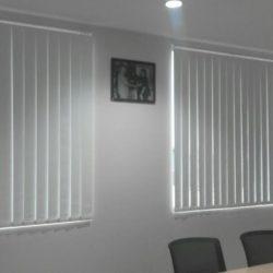 Promo Vertikal Blinds Rp.105.000/m2