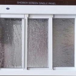 Promo Shower Screen Rp.1.934.790/m2