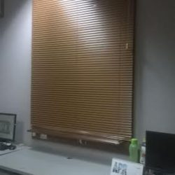 Promo Slimline Blinds Mulai Rp.164.560/m2