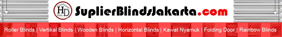 Jual Roller Blind Murah