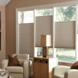 Honey Comb Blinds Rp.402.000/.2