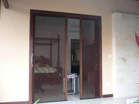 Lipat door rp jual roller blind murah for 100 doors 2 door 11