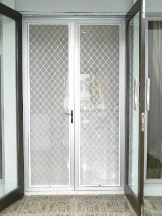 Pintu Expanda Rp.1.390.000/m2