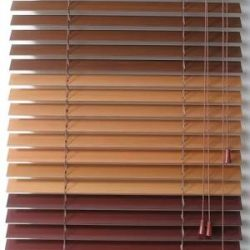 Horizontal Blinds Rp.145.000/m2