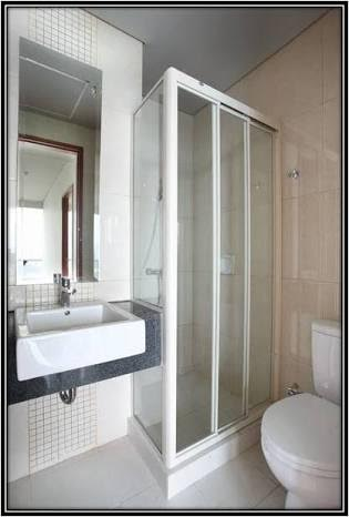 Promo Shower Screen Rp.2.000.000/Set